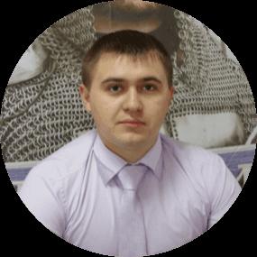 Менеджер Чеботарев г. Орел