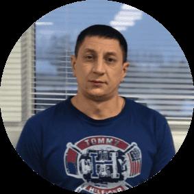 Менеджер Мамаев г. Нижний Новгород
