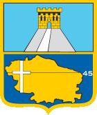 Герб Ставрополя