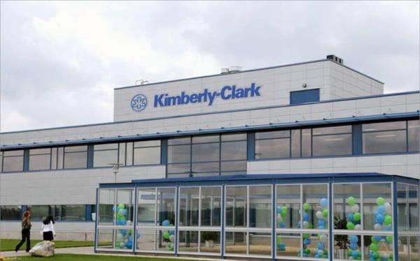 Kimberly-klark