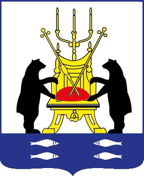 Герб Великий Новгород