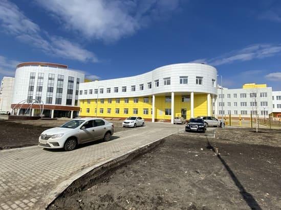 Дом Творчества Белгород