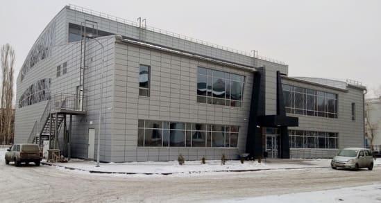 ФОК оренбург