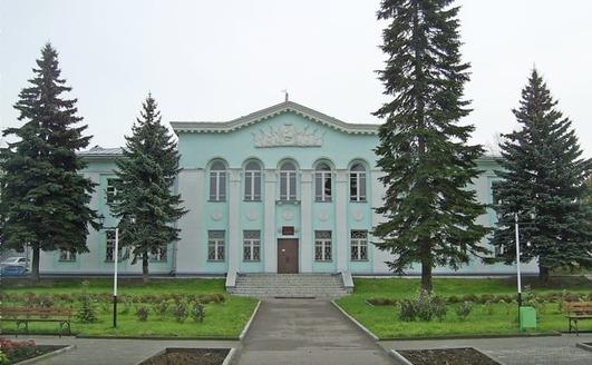 Галичский районный суд