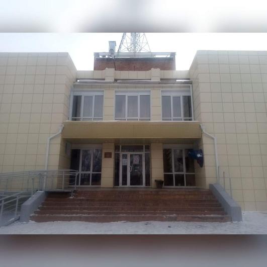 Мармазовский сельский клуб, Брянская область