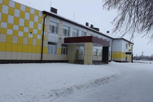 Сош 32 Ростовская область