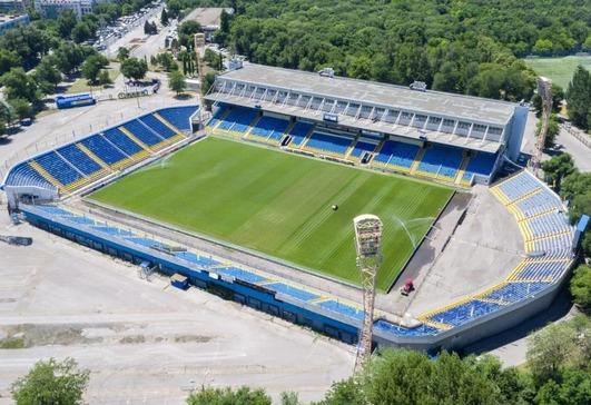Стадион Олимп Ростов-на-дону