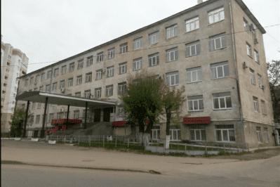 Административное здание Владимир